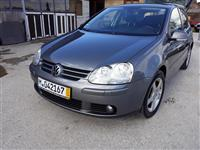 VW Golf 1.9 United