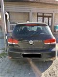 VW Golf 6 1.6 TDI