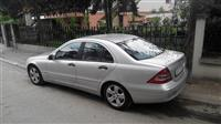 Mercedes C 200 - 01