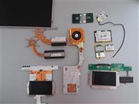 Delovi za laptop procesori ekran tastatura