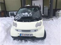 Smart 600cc