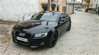 Audi A5 S-optik 3.0 TDI quattro