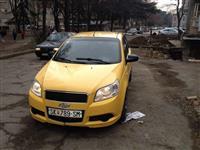 Chevrolet Aveo -08