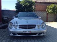Mercedes Benz E 270 2.7 CDI -03