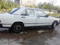 Mercedes 190 -84