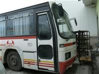 Avtobus Sanos 415 i Avtobus Sanos 115