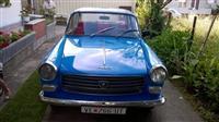 Peugeot 404 -60ti