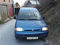 Fiat Scudo kombinato