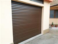 Najbrza izrabotka na Aluminski garazni vrati
