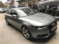 Audi A6 3.0 TDI  S-TRONIC  8 stepen menuvac