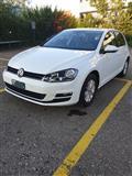 VW Golf Vll 1.6tdi