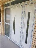 Izrabotka na pvc prozori i vrati VIVA PLAST