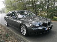BMW 7 745d 330ps V8 12 -06