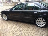 BMW 530D M Paket -99