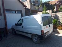Peugeot Partner 1.9 -08