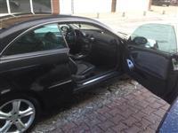 Mercedes-Benz CLK 270 -03