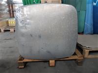 DAF резервоар 650 лит