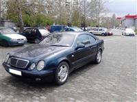 Mercedes CLK 200 -99