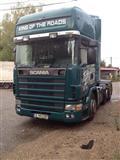 Scania V8 530 3AXL 2000 god