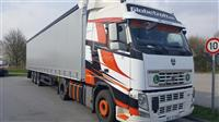 Volvo fh 460 Itno