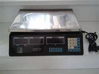 Elektronska vaga do 30kg