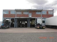 Garaza  vo Gevgelija