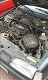 Renault R 19 francusko ATEST PLIN -93