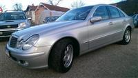Mercedes E 220 CDI 143 KS CLASSIC -04 MAKS AUTO