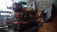 Masina za ronenje melenje pcenka