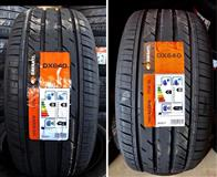 GUMI ZA BMW X5 X6 MERCEDES ML 255/50R19 285/45R19