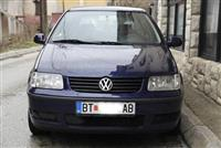 VW POLO 1.0 MPI - 00