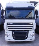DAF XF 105 460 euro 5 automatik
