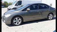 HONDA CIVIC SEDAN 1.8 benzin 140KS