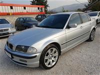 BMW 330xd klima extra cena