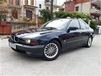 BMW 530d M Paket full oprema -99