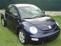 VW New Beetle 2.0i ODLICNA SOSTOJBA -99