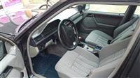 Mercedes Benz 124 250d