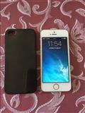 iPhone 5s zlaten