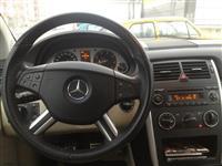 Mercedes B 150 -08