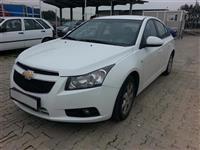 Chevrolet Cruze 2.0 LS+ 92kw