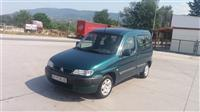 CITROEN BERLINGO 1.9 DIZEL REG 06.17 FULL