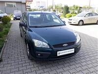 Ford Focus 1.4 benzin/tng