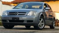 Opel Vectra zamena -04