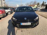 VW Scirocco 1.4 tfsi, 125hp