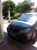 Toyota Corolla Dizel -04