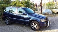 Mercedes ML 270 CDI -00