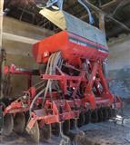 Traktor Fend sealka VOGEL&NOOD transpotrna lenta