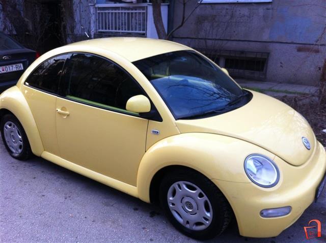 VW Beetle Buba 99 Vo Odlicna Sostojba