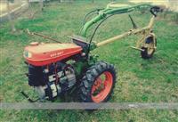 Motor za kultivator