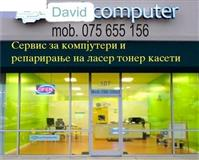 Instalacija i servis na kompjuteri i laptopi